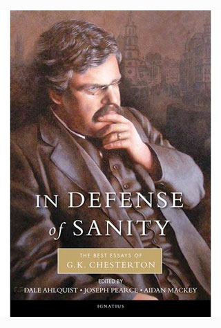 a miscellany of men chesterton g k ahlquist dale