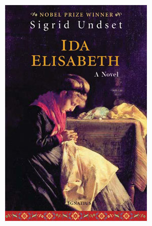 Insight Scoop | The Ignatius Press Blog: Two novels by women world ...
