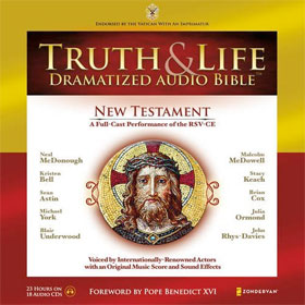 free online message dramatized bible free download