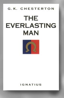 Image result for everlasting man